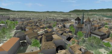 3D_Geneva_Model