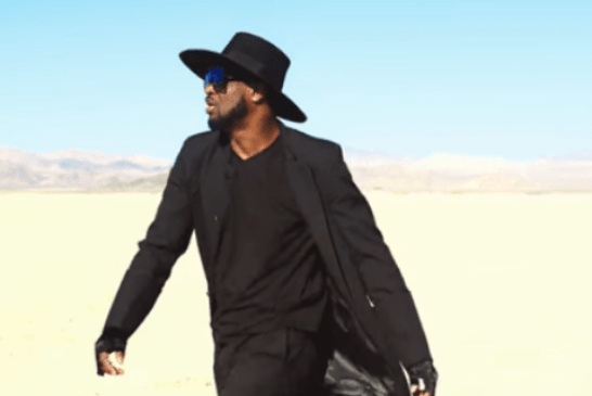 Mr. P – My Way (Official Video)