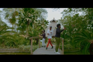 E.L Ayeyi ft Dope Nation (Official Video)