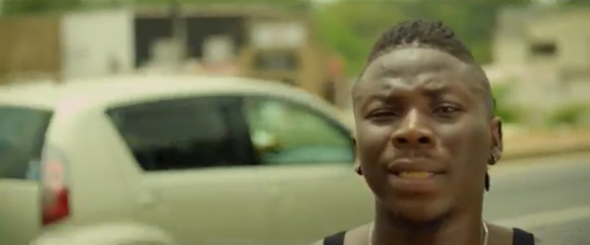 StoneBwoy – Tomorrow (Official Video)