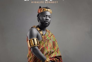 Bisa Kdei – Highlife Konnect (Full Album)