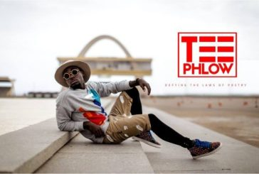 TeePhlow – Red Velvet (Prod. by Element Beatz & Kopow)