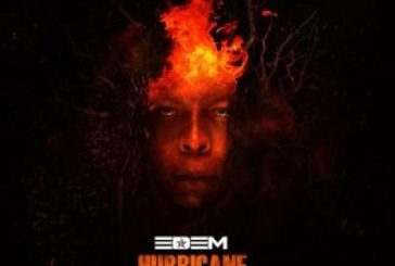 Edem ft TeePhlow, Jojo Abot & Dark Suburb – Hurricane
