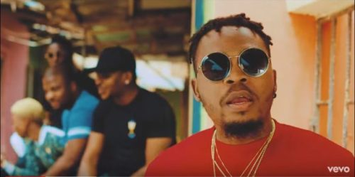 Olamide – Motigbana (Official Video)