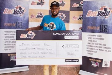 How A Cashew Seller Turned A GHC 1 Into GHC 18,790.03 With Betyetu Will Shock You.