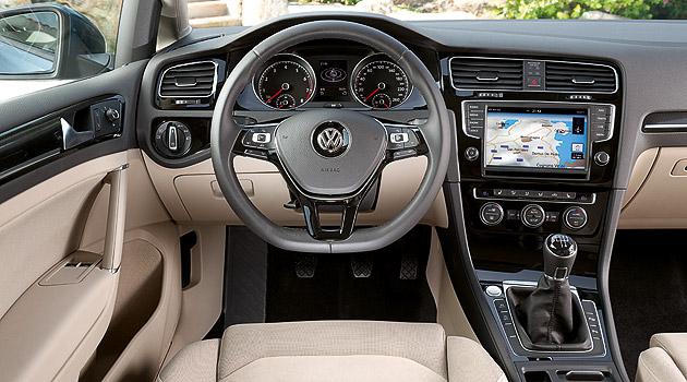 El Nuevo Volkswagen Golf se fabricara en Mexico