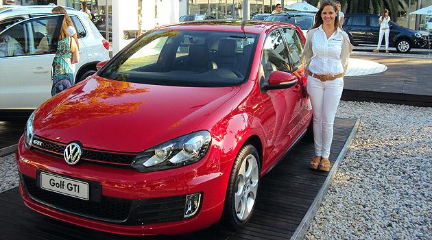 Las acciones de Volkswagen Argentina en el verano 2013
