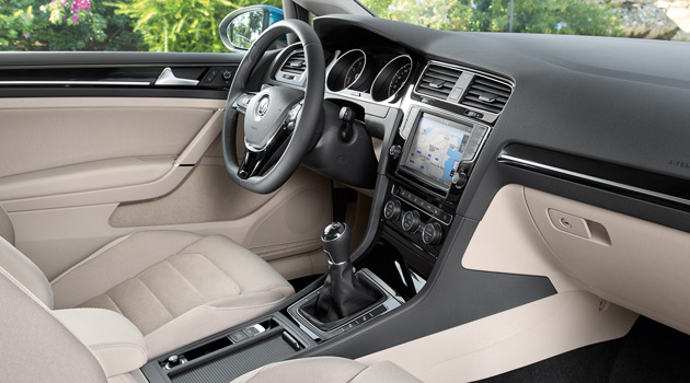 Volkswagen Golf MK 7