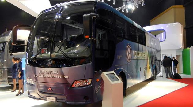 Volkswagen Volksbus 18.320