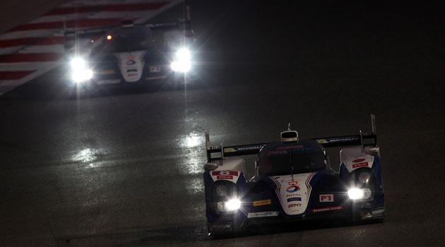 Victoria de Toyota en las 6 Horas de Bahrain
