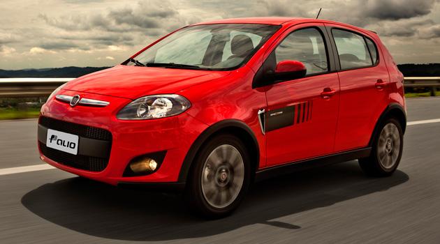 Nuevo Fiat Palio