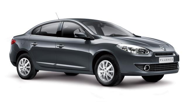Renault Fluence Privilege - Pro.Cre.Auto