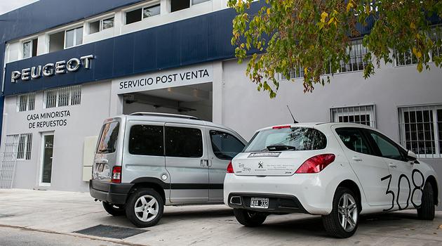 Se extiende el descuento en la Postventa de Peugeot