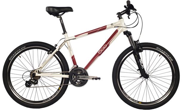 Bicicleta Mopar