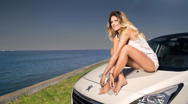 My Peugeot - Isabel Macedo
