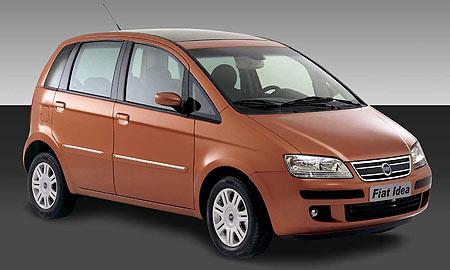 fiat idea el minivan compacto que llegar en noviembre