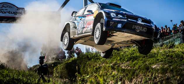 Rally de Portugal 2015 - WRC