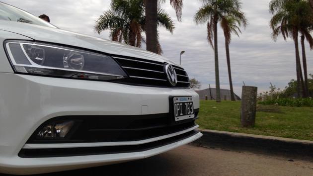 Volkswagen Vento 2015