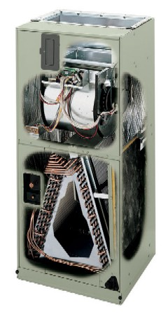 Electric Heat Strips In Air Handler