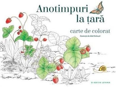 Dacă sunteți în căutare de cărți de colorat antistres pentru adulți, intrați aici.