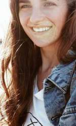 Ana Petre, fiica lui Lulu.