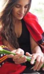 Ana Petre are 26 de ani.