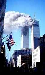 18 ani de la atacul terorist de la Turnurile Gemene