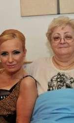 Mama Danielei a murit în 2013, după o lungă suferinţă