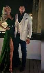 Bianca Dragusanu si Alex Bodi nunta 5