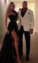 Bianca Dragusanu si Alex Bodi nunta 6
