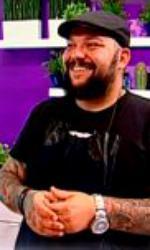 Chef Munti a slăbit 52 de kilograme!