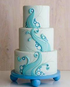 Little Mermaid Under the Sea 1st Birthday Party Decor | missfrugalfancypants.com