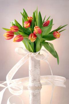 Short Wedding Reception Centerpiece With Votive Candles Ideas