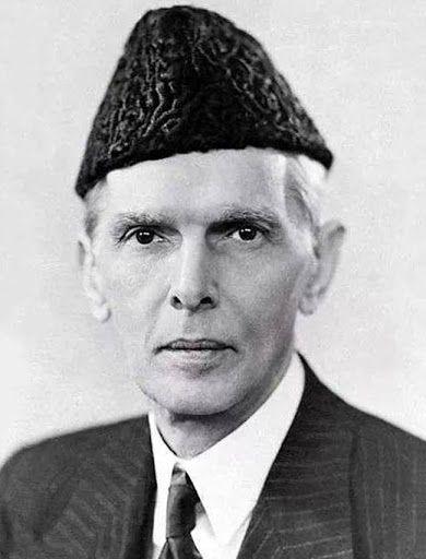 Quaid-e-Azam is a true leader