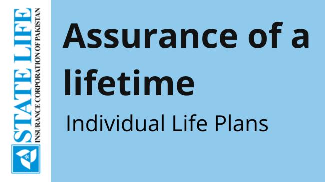 Assurance of a lifetime