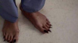Teen Wolf Feet