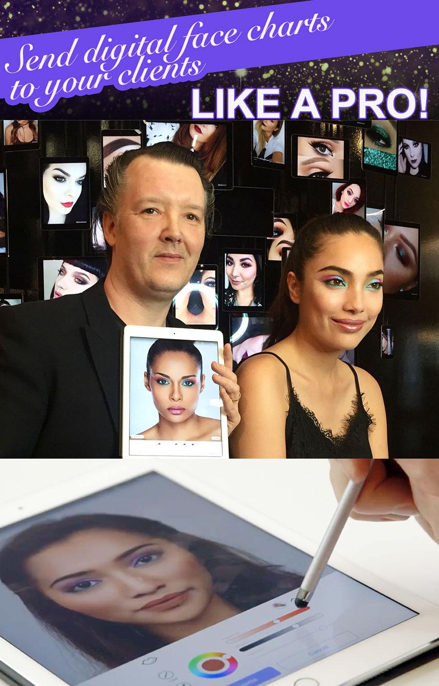 Celebrity Makeup Artist Kabuki
