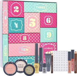 ULTA 12 Days of Beauty Holiday Set