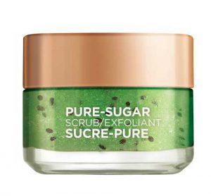 L'Oreal Pure Sugar Face Scrub
