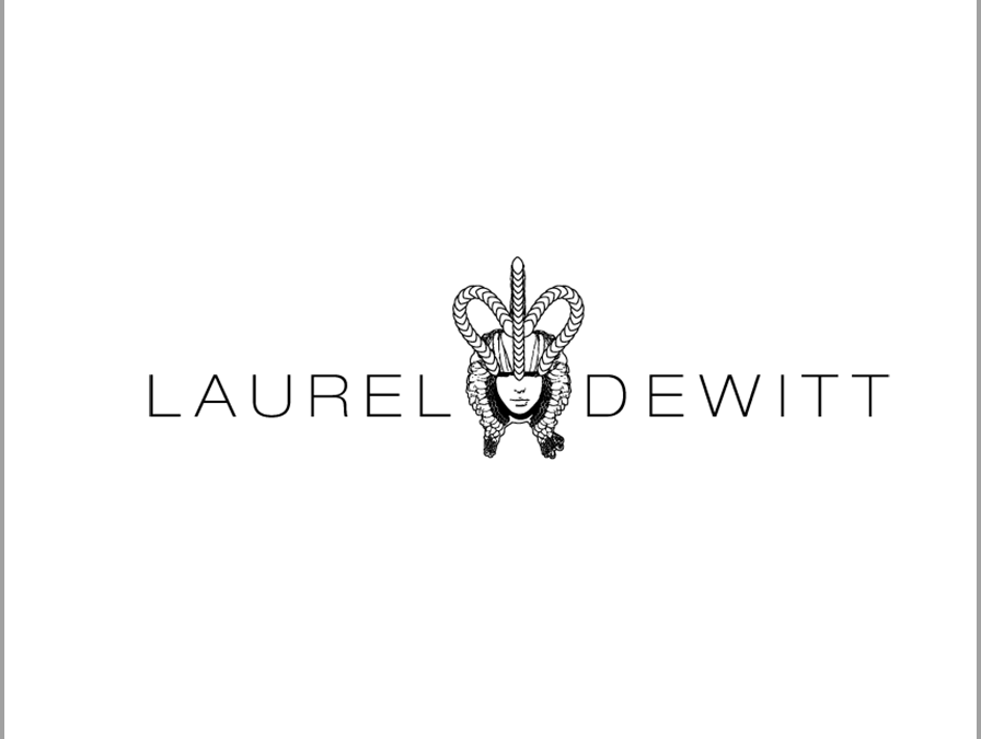 Perfect365® and Celebrity Fashion Designer Laurel DeWitt Let You Try on Couture Crowns