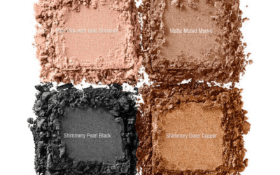 NYX Cosmetics Full Throttle Shadow Palette - Take Over Control