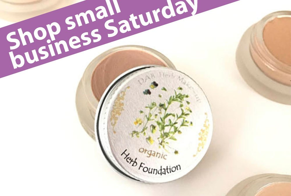 Shop Small Business Saturday with these beauty brands