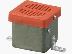 Electrical Square Buzzer