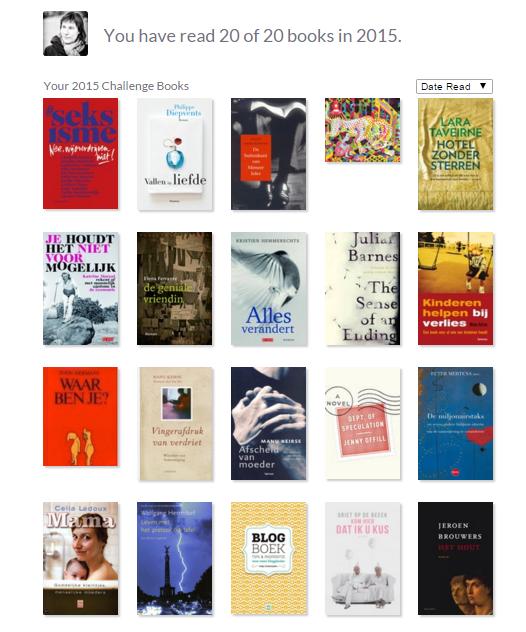 goodreads 2015