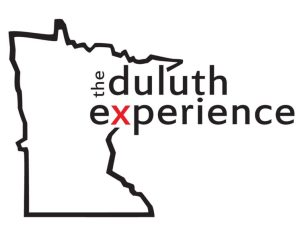 Duluth Experience Logo
