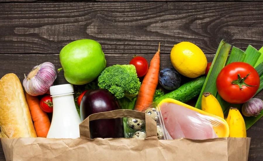 Healthy Food Trends