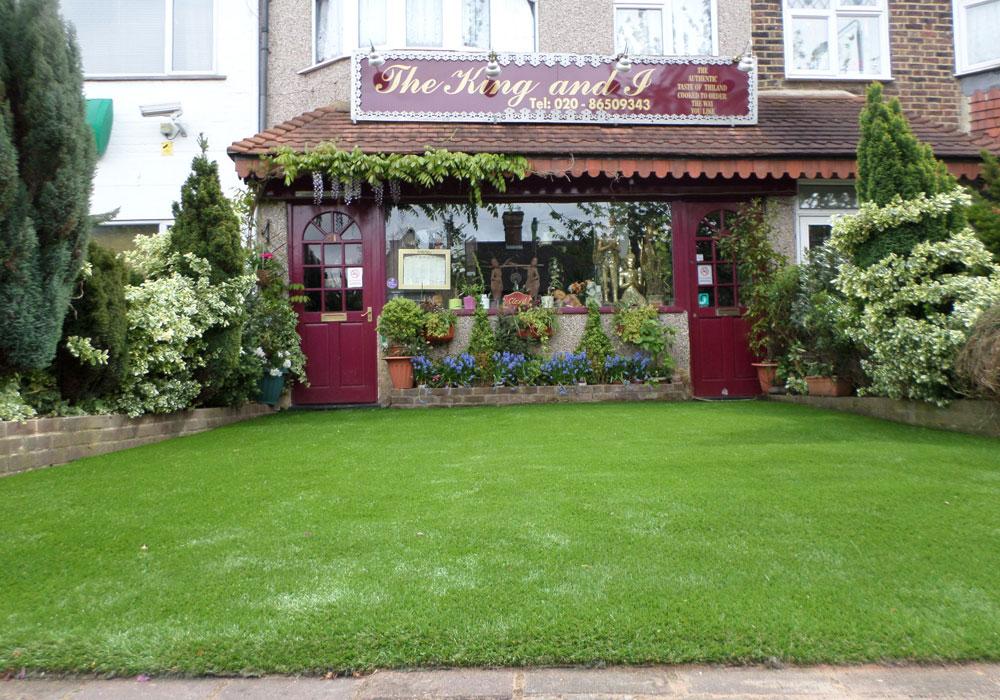 Simple Garden Design Ideas