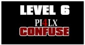 Level 6 confuse from PI4L Fitness. a las vegas personal training company