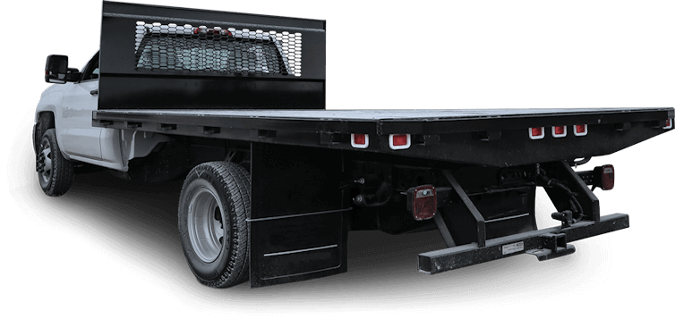 flatbed truck products perfection