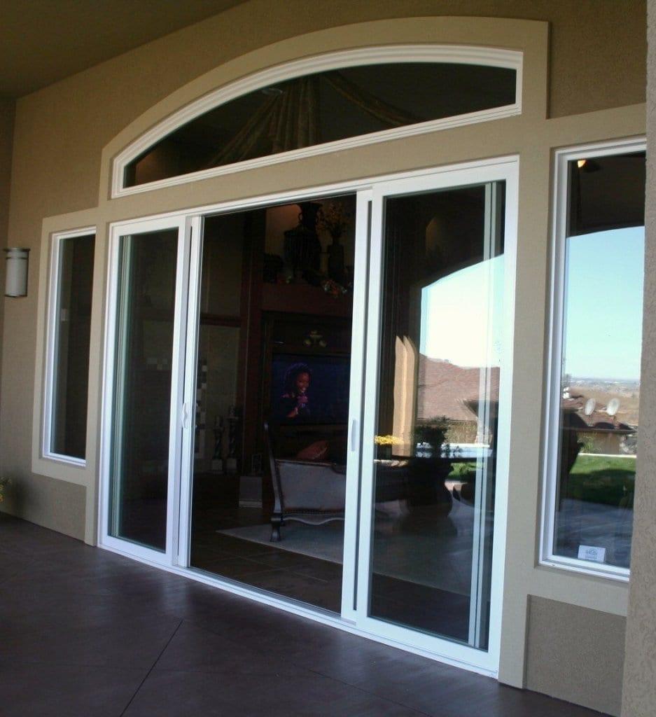 Entry Amp Patio Doors Installation Richland Amp Walla Walla Wa